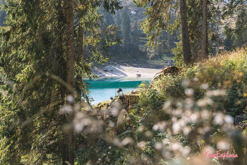 Lago die Carezza